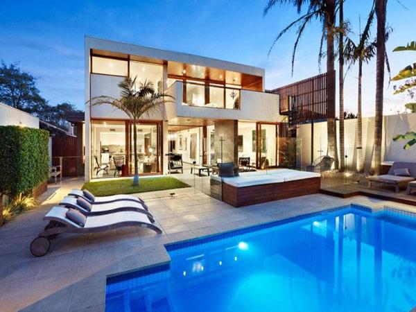 schöne naturumgebung crofthouse landhaus design james stockwell